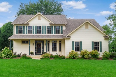 6962 Whitetail Lane, Westerville, OH 43082 - MLS#: 218022992