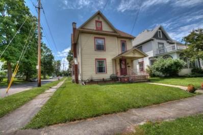 347 S Vine Street, Marion, OH 43302 - MLS#: 218022997