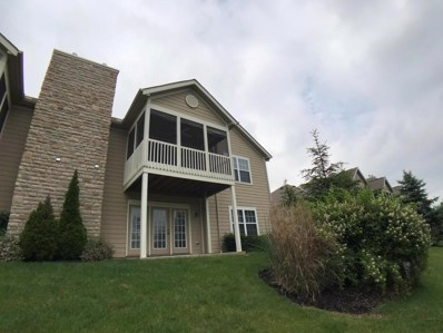 7281 Kirklington Street, Lewis Center, OH 43035 - MLS#: 218023009