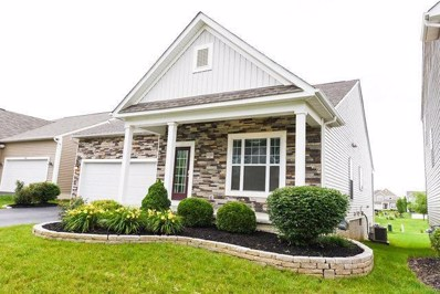 6088 Lambright Street, Westerville, OH 43081 - MLS#: 218023023