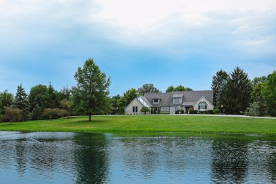 10255 Slough Road NW, Canal Winchester, OH 43110 - MLS#: 218023024