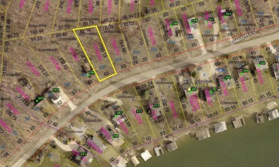Crabapple Drive UNIT Lot #558, Howard, OH 43028 - MLS#: 218023029