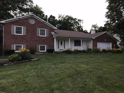 7717 Jefferson Drive, Canal Winchester, OH 43110 - MLS#: 218023066