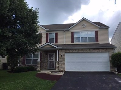 5388 Englecrest Drive, Canal Winchester, OH 43110 - MLS#: 218023084