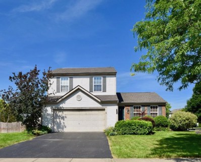 8320 Squad Drive, Galloway, OH 43119 - MLS#: 218023092