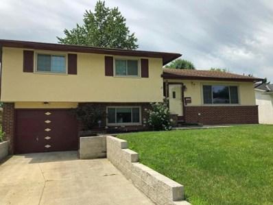 3261 Liv-Moor Drive, Columbus, OH 43227 - MLS#: 218023094