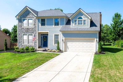 710 Westray Drive, Westerville, OH 43081 - MLS#: 218023127