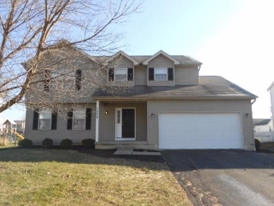 1554 Windsong Drive, Heath, OH 43056 - MLS#: 218023182