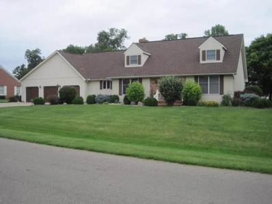 1102 Countryside Drive, Washington Court House, OH 43160 - MLS#: 218023230