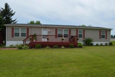 1402 Villa Circle, Newark, OH 43056 - MLS#: 218023248