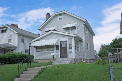 254 N Harris Avenue, Columbus, OH 43204 - MLS#: 218023259