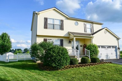 333 Waterford Place, Cardington, OH 43315 - MLS#: 218023277