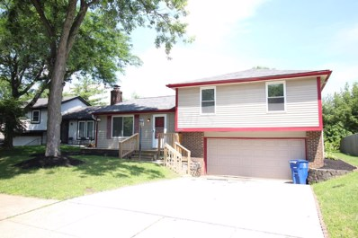 6486 Ethan Drive, Reynoldsburg, OH 43068 - MLS#: 218023300