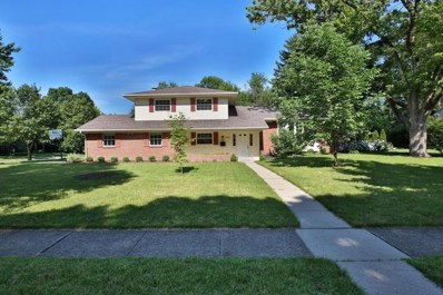4255 Stratton Road, Columbus, OH 43220 - MLS#: 218023306