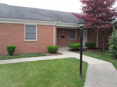 4409 Lowestone Road UNIT B, Upper Arlington, OH 43220 - MLS#: 218023312