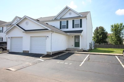 6097 Georges Park Drive UNIT 7H, Canal Winchester, OH 43110 - MLS#: 218023330