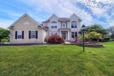 2951 Pebble Drive, Lewis Center, OH 43035 - MLS#: 218023336