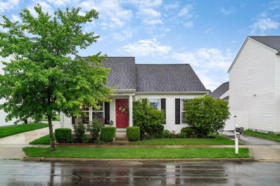 2403 Hotchkiss Street, Grove City, OH 43123 - MLS#: 218023349