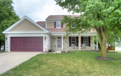 2430 Ziner Circle N, Grove City, OH 43123 - MLS#: 218023366