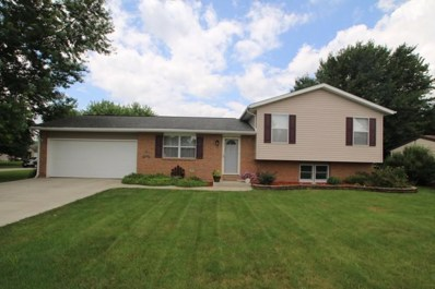 1565 Constitution Drive, Newark, OH 43055 - MLS#: 218023397
