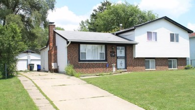 5166 Botsford Drive, Columbus, OH 43232 - MLS#: 218023414
