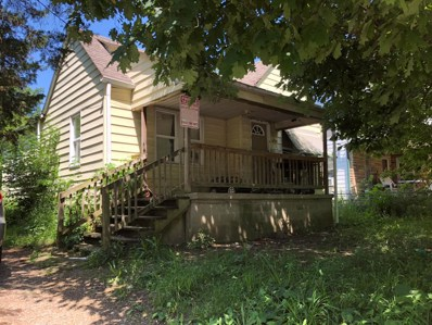 2665 Perdue Avenue, Columbus, OH 43211 - MLS#: 218023417