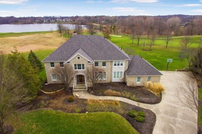 7155 Temperance Point Street, Westerville, OH 43082 - MLS#: 218023423