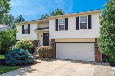 4025 Sandy Ridge Drive, Columbus, OH 43204 - MLS#: 218023433