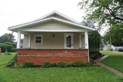 30 N Preston Street, Centerburg, OH 43011 - MLS#: 218023486