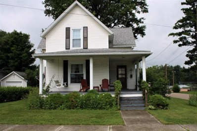 71 S Mulberry Street, Fredericktown, OH 43019 - MLS#: 218023508