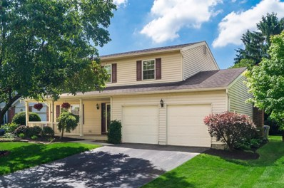 5616 Donnally Court, Dublin, OH 43016 - MLS#: 218023565