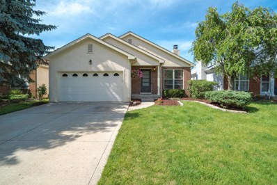 5642 Forest Grove Avenue, Westerville, OH 43081 - MLS#: 218023572