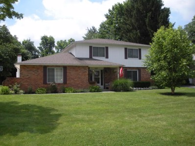 6057 Barberry Hollow, Columbus, OH 43213 - MLS#: 218023573