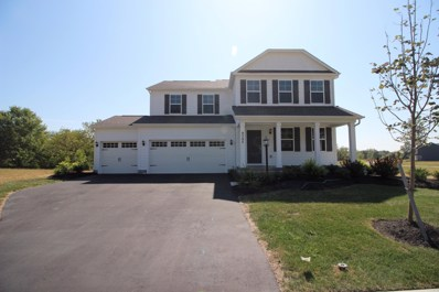 9395 Greystone Court, Plain City, OH 43064 - MLS#: 218023593