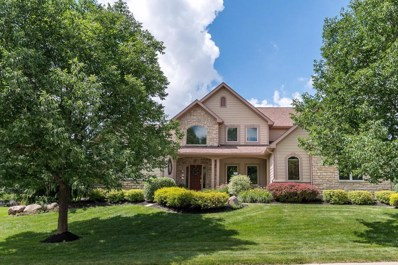 931 Poppy Hills Drive, Blacklick, OH 43004 - MLS#: 218023600