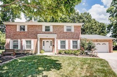 78 Bobby Lane, Westerville, OH 43081 - MLS#: 218023608