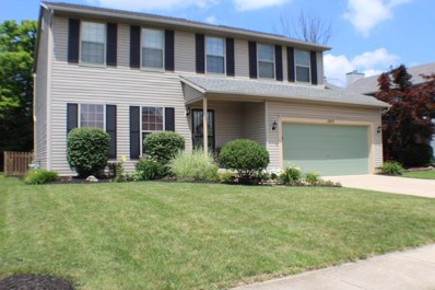 1495 Brookforest Drive, Columbus, OH 43204 - MLS#: 218023644
