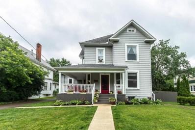 191 W Lincoln Avenue, Delaware, OH 43015 - MLS#: 218023650