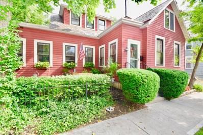 122 E Whittier Street, Columbus, OH 43206 - MLS#: 218023668