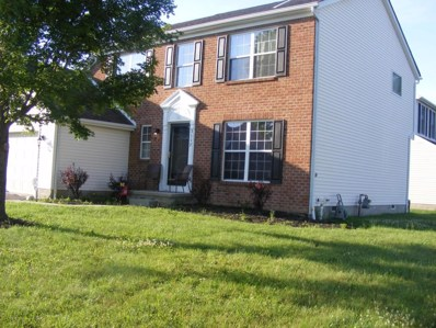 3117 Zach Court, Columbus, OH 43219 - MLS#: 218023704