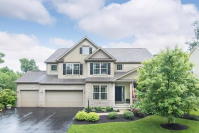 3411 Mccammon Estates Drive, Lewis Center, OH 43035 - MLS#: 218023705