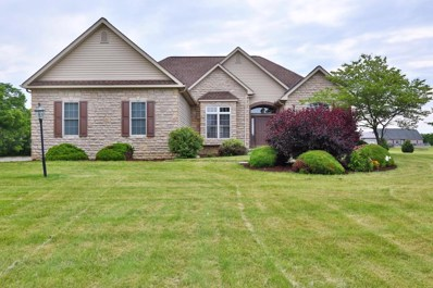 1511 Ottawa Drive, Canal Winchester, OH 43110 - MLS#: 218023734