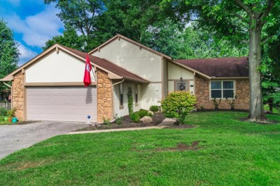 4069 Fortress Place, Columbus, OH 43230 - MLS#: 218023737