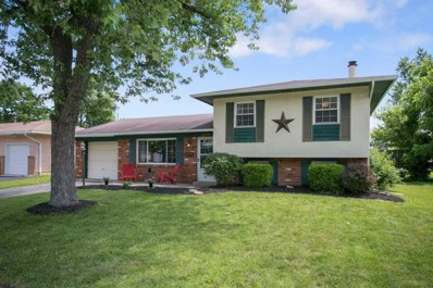 448 Denwood Court, Gahanna, OH 43230 - MLS#: 218023756