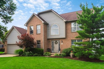 5820 Honors Court, Westerville, OH 43082 - MLS#: 218023779