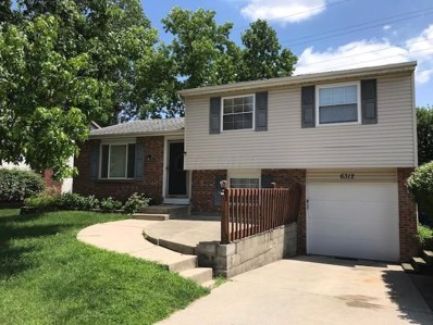 6312 Shaftsbury Lane, Dublin, OH 43017 - MLS#: 218023786