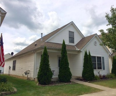 541 Star Spangled Place UNIT 119, Galloway, OH 43119 - MLS#: 218023792