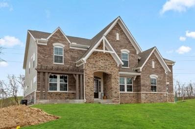 1451 Haverhill Court, Delaware, OH 43015 - MLS#: 218023810