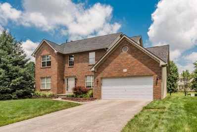 5791 Honors Court, Westerville, OH 43082 - MLS#: 218023820