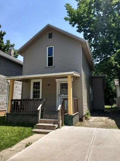 441 S Walnut Street, Urbana, OH 43078 - MLS#: 218023835